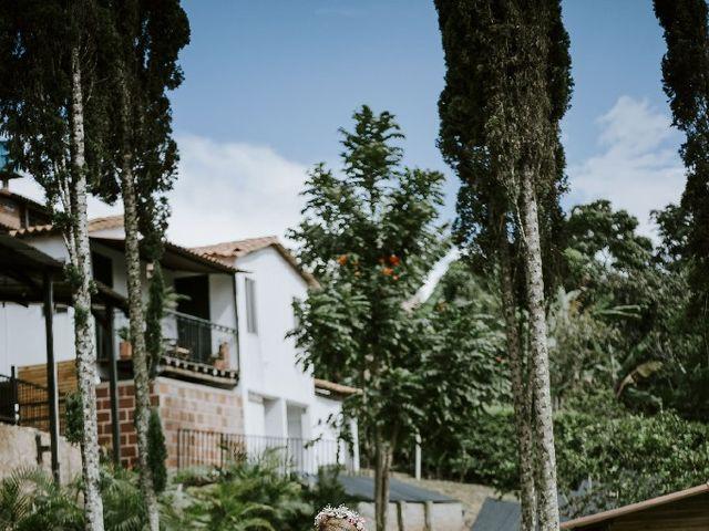 El matrimonio de Daniel  y Natalia  en Floridablanca, Santander 21