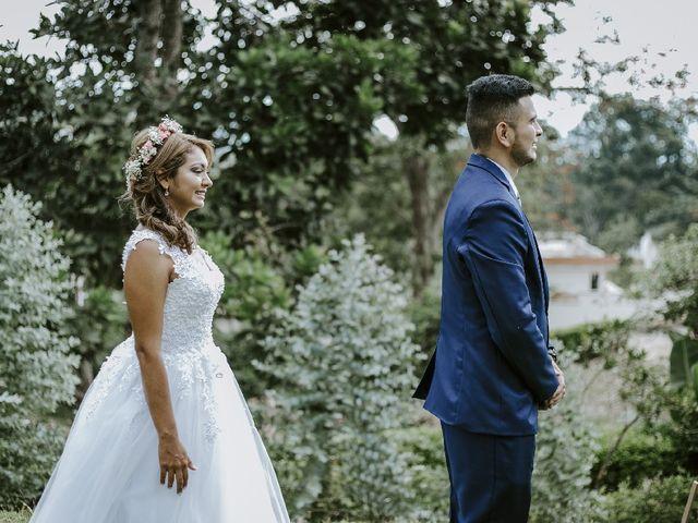 El matrimonio de Daniel  y Natalia  en Floridablanca, Santander 24