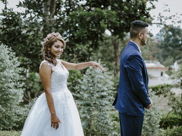 El matrimonio de Daniel  y Natalia  en Floridablanca, Santander 25