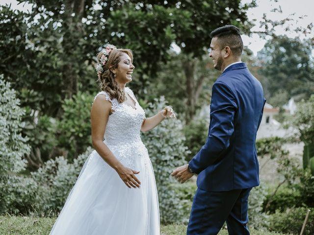 El matrimonio de Daniel  y Natalia  en Floridablanca, Santander 26