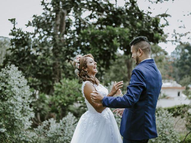 El matrimonio de Daniel  y Natalia  en Floridablanca, Santander 27