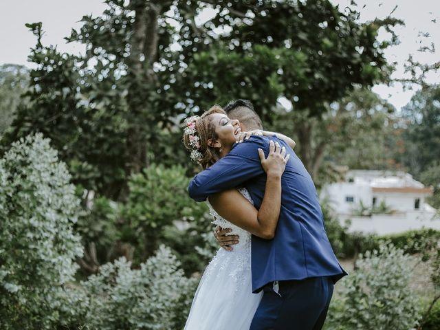 El matrimonio de Daniel  y Natalia  en Floridablanca, Santander 28