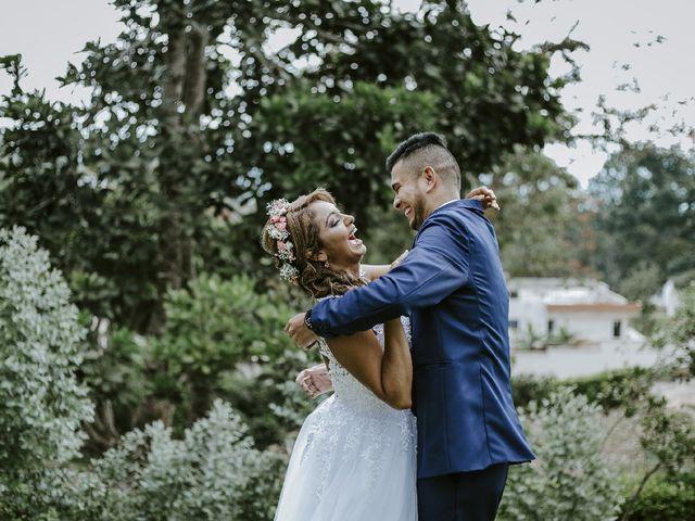 El matrimonio de Daniel  y Natalia  en Floridablanca, Santander 30
