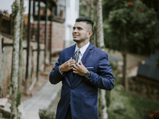 El matrimonio de Daniel  y Natalia  en Floridablanca, Santander 36