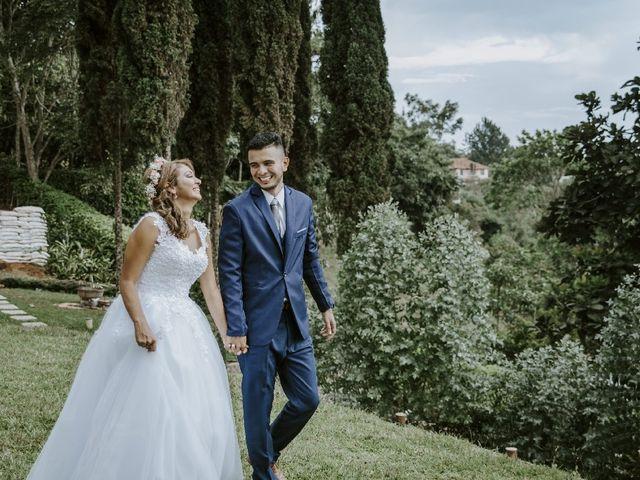 El matrimonio de Daniel  y Natalia  en Floridablanca, Santander 39
