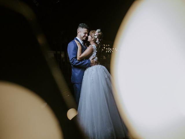 El matrimonio de Daniel  y Natalia  en Floridablanca, Santander 41