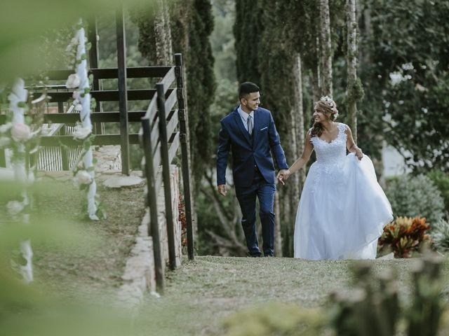 El matrimonio de Daniel  y Natalia  en Floridablanca, Santander 44
