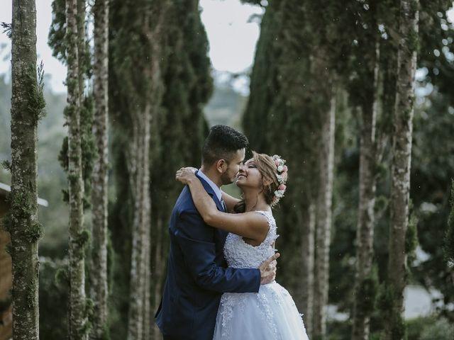 El matrimonio de Daniel  y Natalia  en Floridablanca, Santander 46