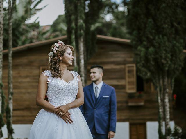 El matrimonio de Daniel  y Natalia  en Floridablanca, Santander 49