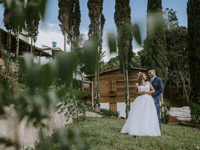 El matrimonio de Daniel  y Natalia  en Floridablanca, Santander 52