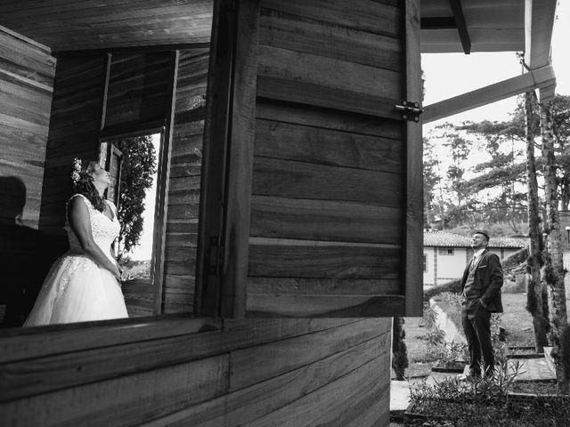 El matrimonio de Daniel  y Natalia  en Floridablanca, Santander 53
