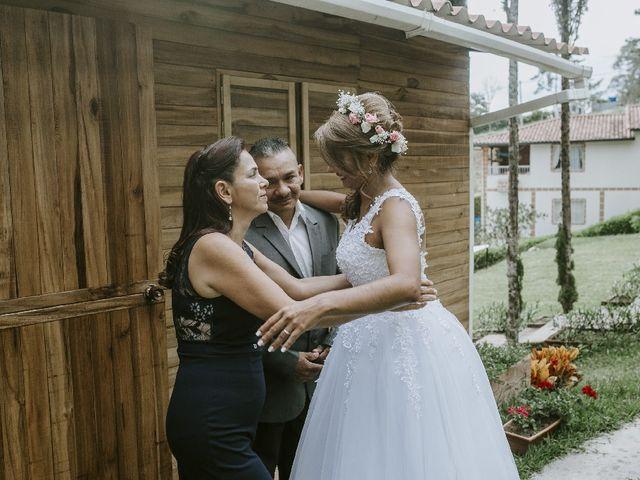 El matrimonio de Daniel  y Natalia  en Floridablanca, Santander 54