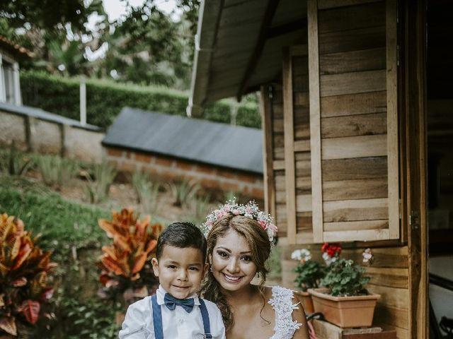 El matrimonio de Daniel  y Natalia  en Floridablanca, Santander 55