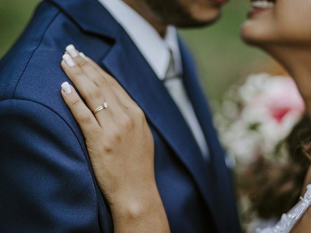 El matrimonio de Daniel  y Natalia  en Floridablanca, Santander 56