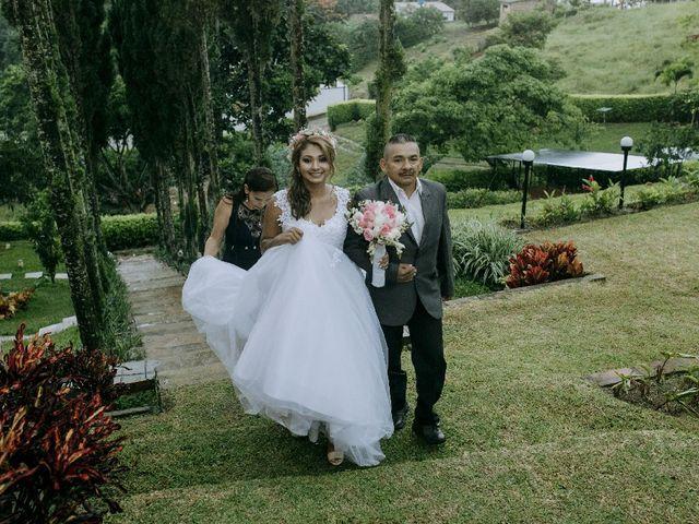 El matrimonio de Daniel  y Natalia  en Floridablanca, Santander 57