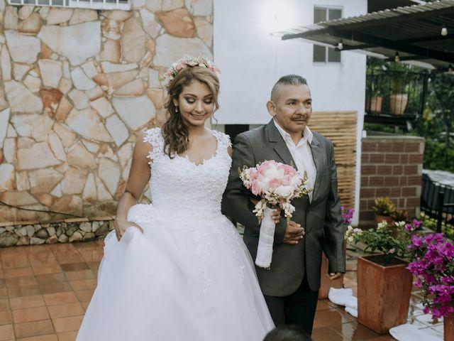 El matrimonio de Daniel  y Natalia  en Floridablanca, Santander 58