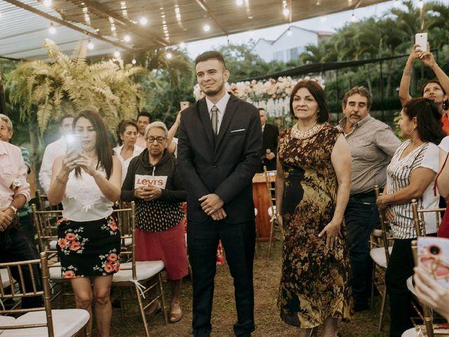 El matrimonio de Daniel  y Natalia  en Floridablanca, Santander 60