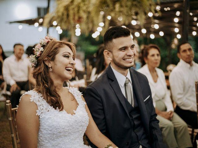 El matrimonio de Daniel  y Natalia  en Floridablanca, Santander 63