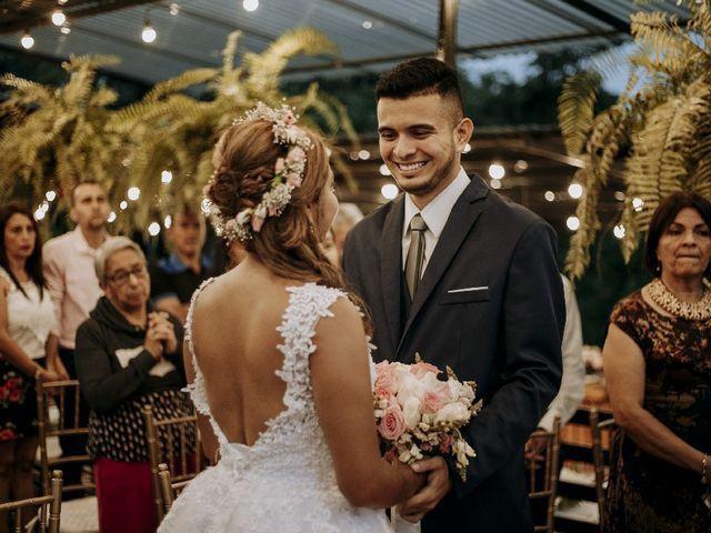 El matrimonio de Daniel  y Natalia  en Floridablanca, Santander 65
