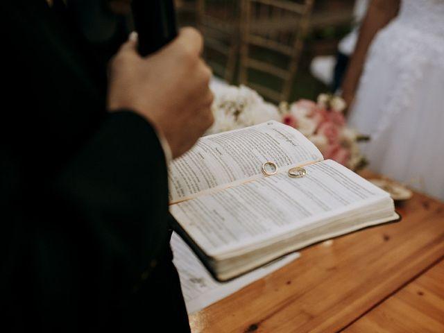 El matrimonio de Daniel  y Natalia  en Floridablanca, Santander 68