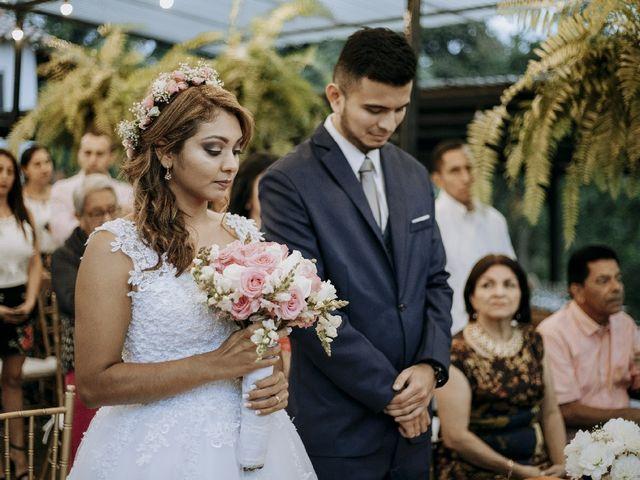 El matrimonio de Daniel  y Natalia  en Floridablanca, Santander 70