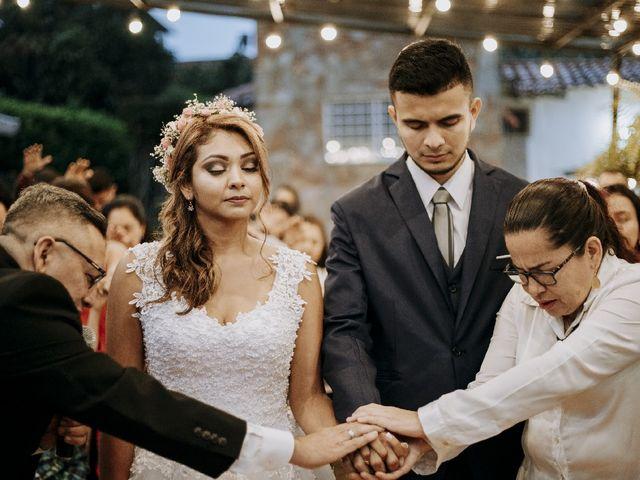 El matrimonio de Daniel  y Natalia  en Floridablanca, Santander 72