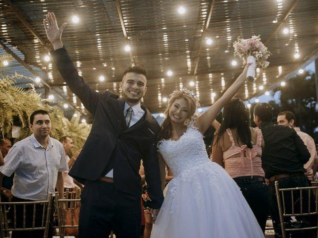 El matrimonio de Daniel  y Natalia  en Floridablanca, Santander 78
