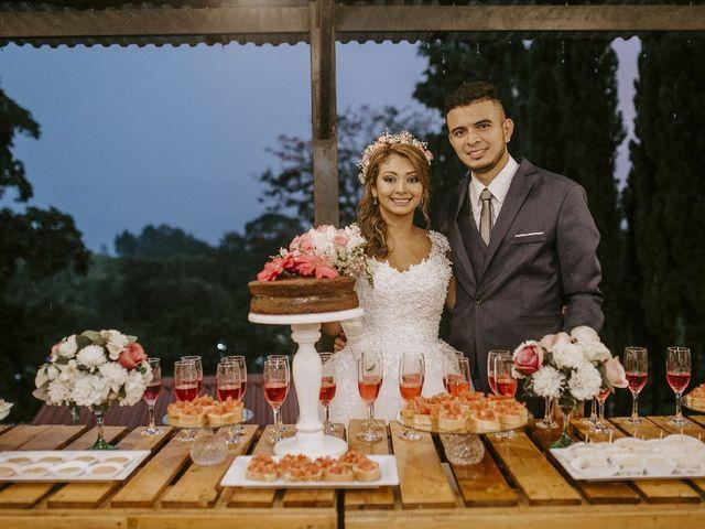 El matrimonio de Daniel  y Natalia  en Floridablanca, Santander 79