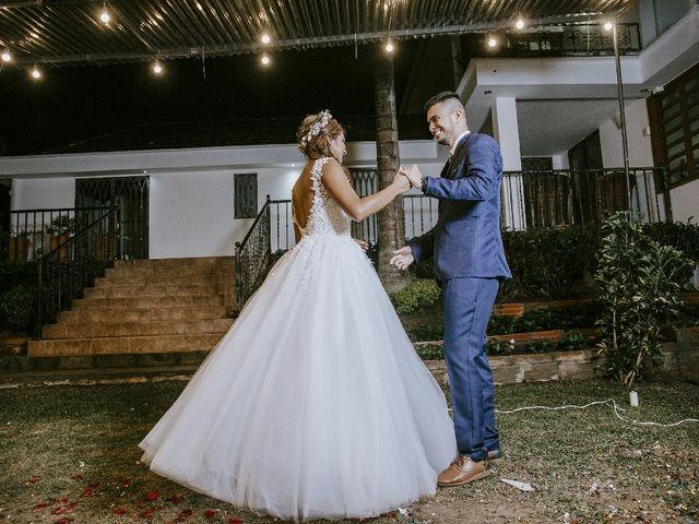 El matrimonio de Daniel  y Natalia  en Floridablanca, Santander 85