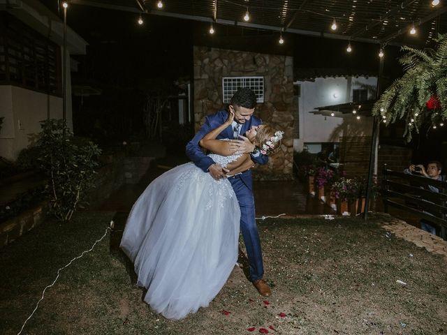 El matrimonio de Daniel  y Natalia  en Floridablanca, Santander 88