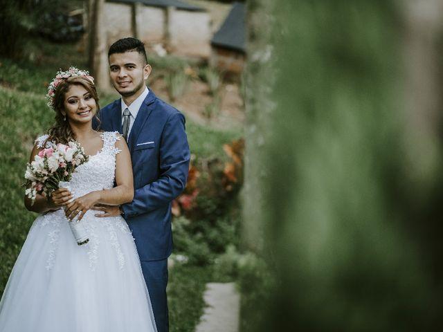 El matrimonio de Daniel  y Natalia  en Floridablanca, Santander 89