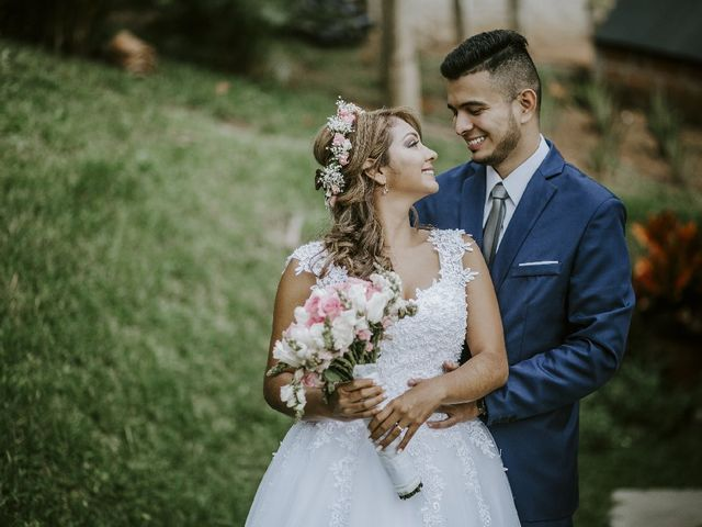 El matrimonio de Daniel  y Natalia  en Floridablanca, Santander 91