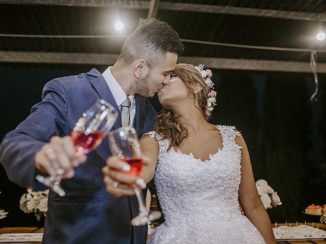 El matrimonio de Daniel  y Natalia  en Floridablanca, Santander 92