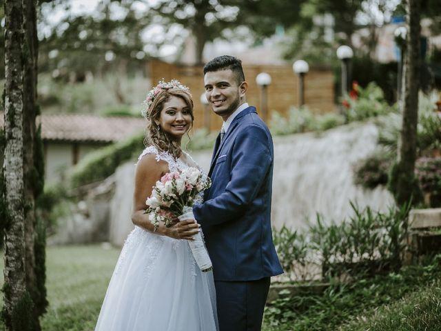 El matrimonio de Daniel  y Natalia  en Floridablanca, Santander 93