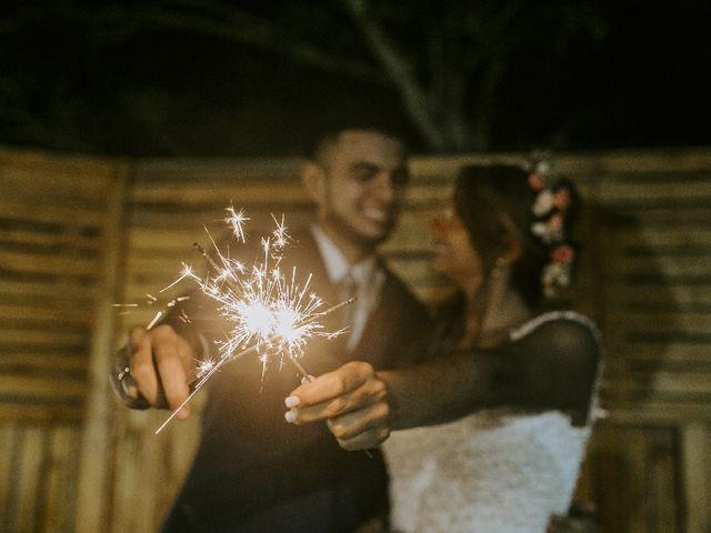El matrimonio de Daniel  y Natalia  en Floridablanca, Santander 98