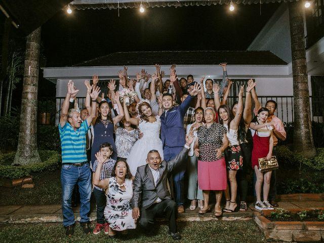 El matrimonio de Daniel  y Natalia  en Floridablanca, Santander 101
