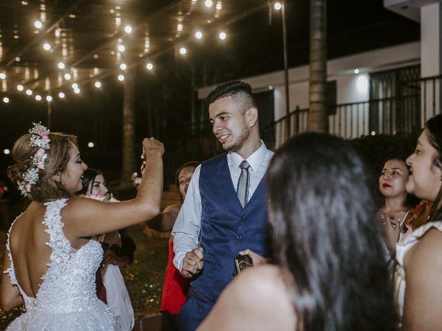 El matrimonio de Daniel  y Natalia  en Floridablanca, Santander 102