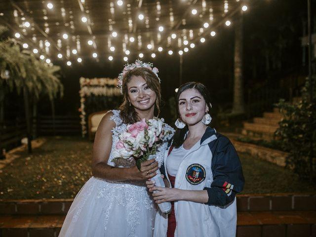 El matrimonio de Daniel  y Natalia  en Floridablanca, Santander 106