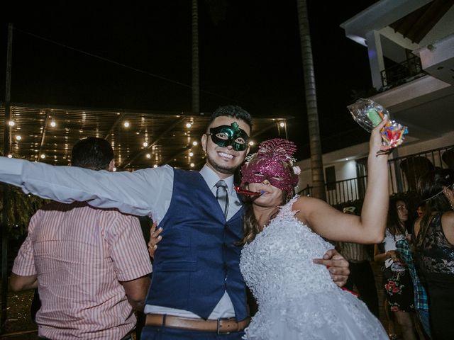 El matrimonio de Daniel  y Natalia  en Floridablanca, Santander 109