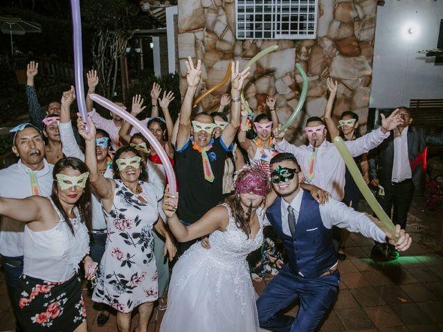 El matrimonio de Daniel  y Natalia  en Floridablanca, Santander 111