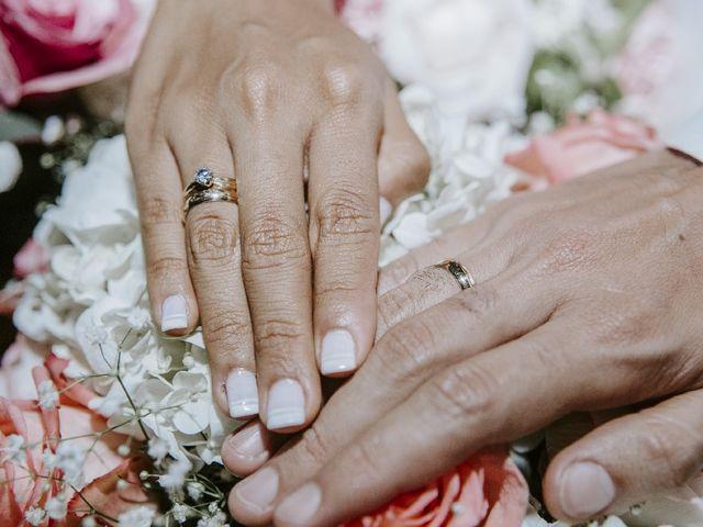 El matrimonio de Daniel  y Natalia  en Floridablanca, Santander 112