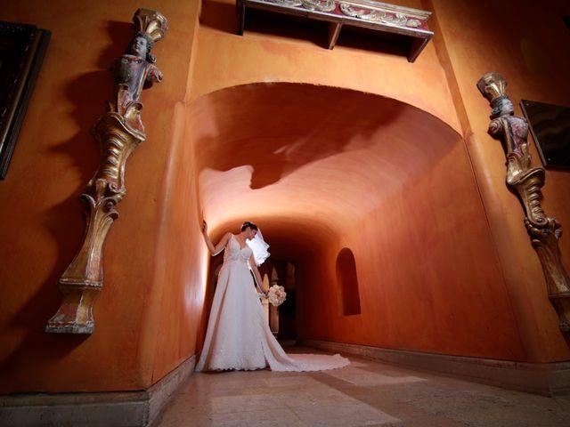 El matrimonio de Francisco y Constanza en Cartagena, Bolívar 21