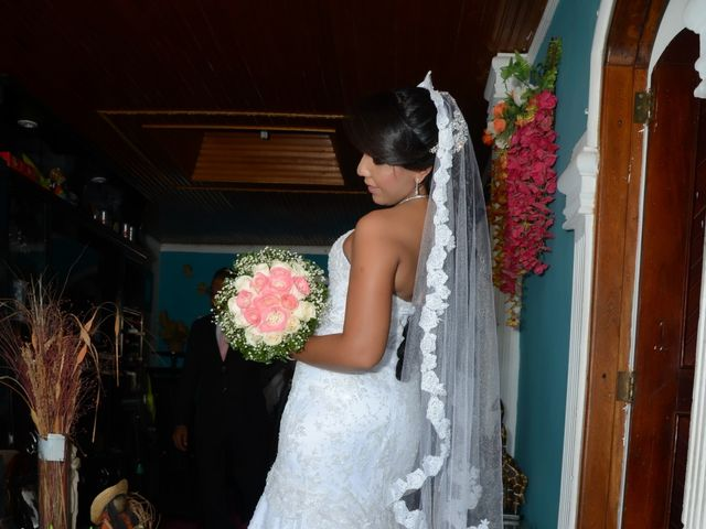 El matrimonio de Wander y  Eyleen en Barranquilla, Atlántico 10