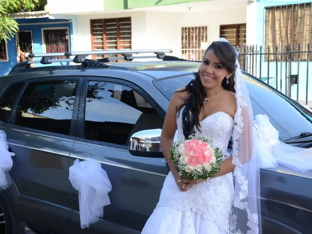 El matrimonio de Wander y  Eyleen en Barranquilla, Atlántico 11