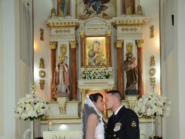 El matrimonio de Wander y  Eyleen en Barranquilla, Atlántico 13