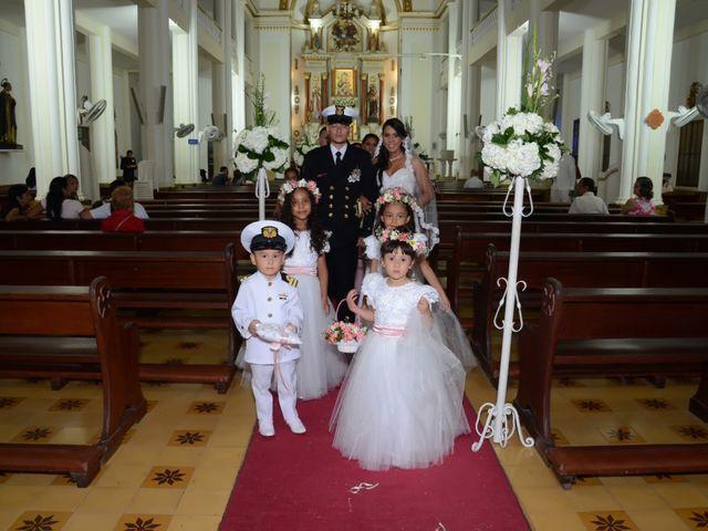 El matrimonio de Wander y  Eyleen en Barranquilla, Atlántico 15
