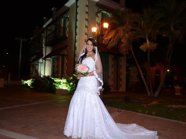 El matrimonio de Wander y  Eyleen en Barranquilla, Atlántico 17