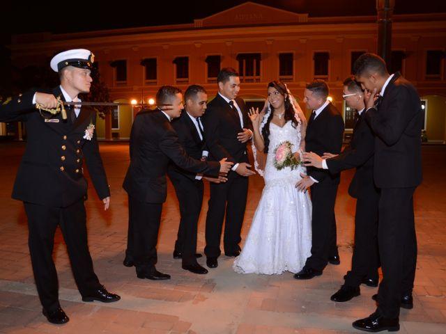 El matrimonio de Wander y  Eyleen en Barranquilla, Atlántico 18