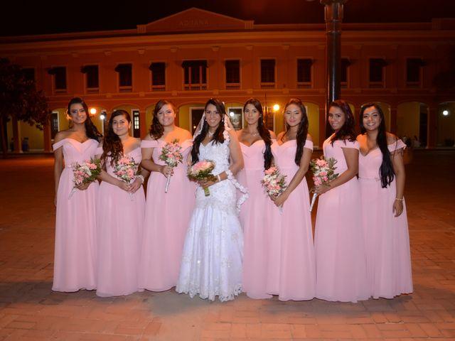El matrimonio de Wander y  Eyleen en Barranquilla, Atlántico 19