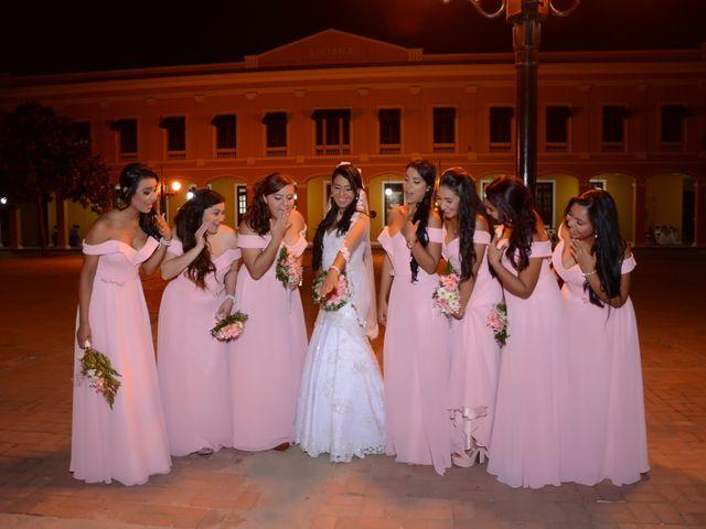 El matrimonio de Wander y  Eyleen en Barranquilla, Atlántico 20